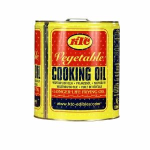 Vegetable Oil 15 Litre