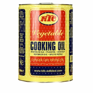 KTC Vegetable Oil 20L