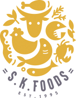 SK Foods LTD – Suppliers of Poultry, Meat, Seafoods & Dry Foods