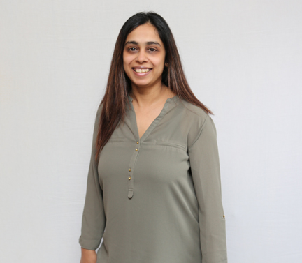 Nina Patel - SK Foods LTD